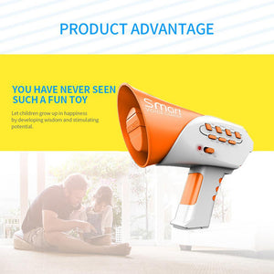 Smart Voice Changer