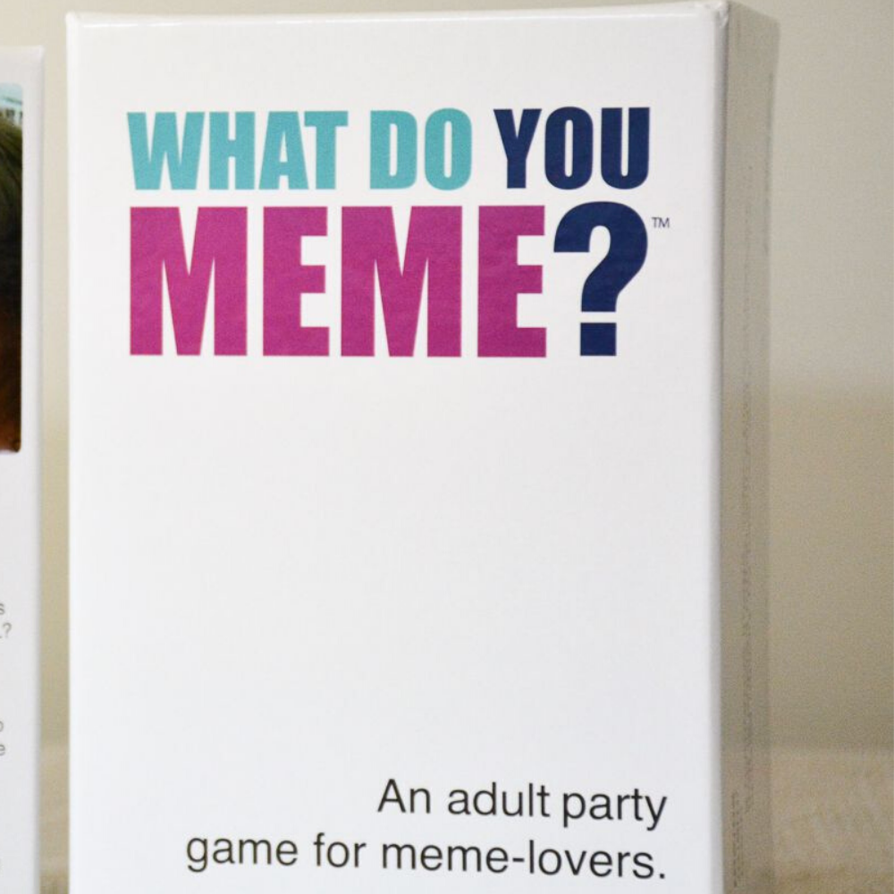 What Do You Meme