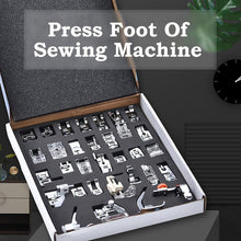 Load image into Gallery viewer, Press Foot Of Sewing Machine
