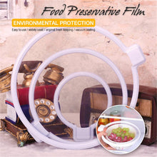 Load image into Gallery viewer, Food Preservative Film(4 pcs)