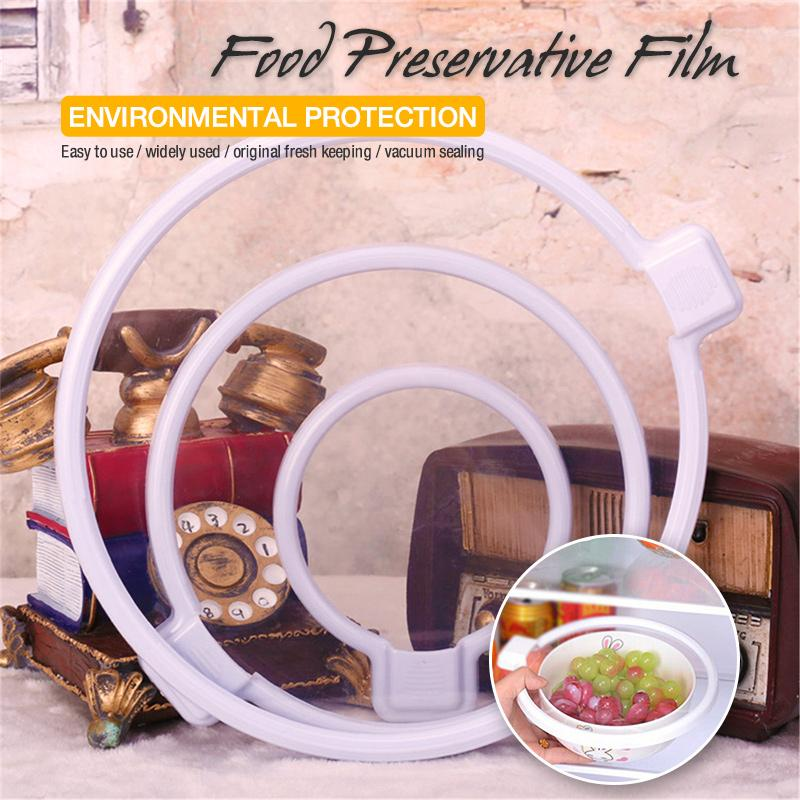 Food Preservative Film(4 pcs)