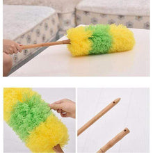 Load image into Gallery viewer, Electrostatic Adsorption Microfiber Hand Duster