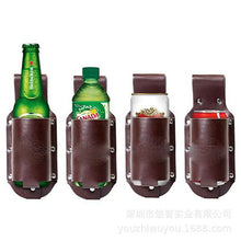Load image into Gallery viewer, Beer Bottle Holster