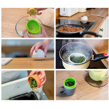 Load image into Gallery viewer, 3-in-1 Mini Kitchen Colander