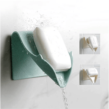 Load image into Gallery viewer, Creative bathroom soap free fixing bracket