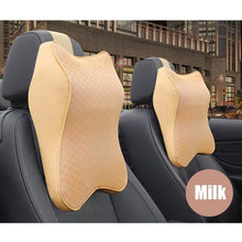 Load image into Gallery viewer, Car Seat Headrest Neck Rest Cushion