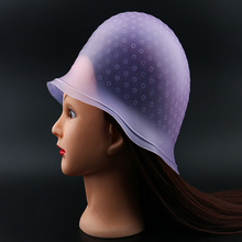 Load image into Gallery viewer, Highlight Hair Dyeing Cap