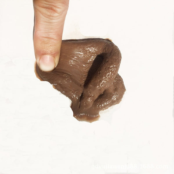 Classic Funny Realistic Fake Poop Gag Gift