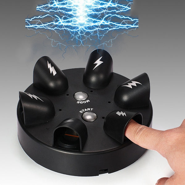 Funny Gag Gift Electric Shocker Game