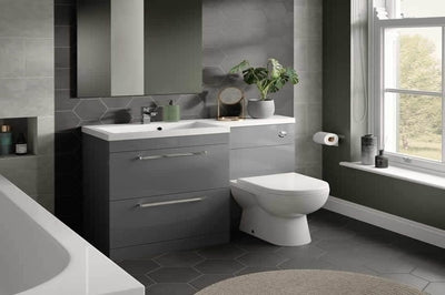 Things To Consider When Choosing Bathroom Furniture