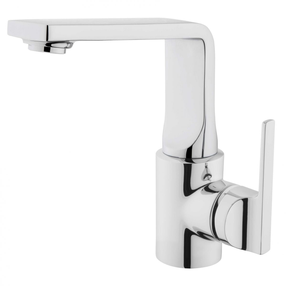 Suit L Monobloc Basin Mixer - Blue Sky Bathrooms Ltd