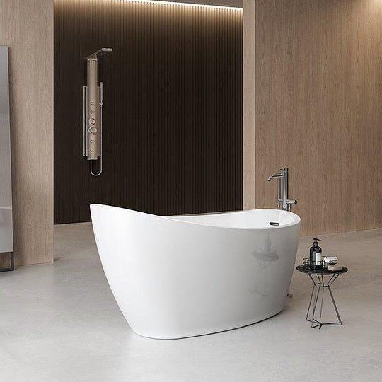 Charlotte Edwards Proteus 1550mm Freestanding Bath
