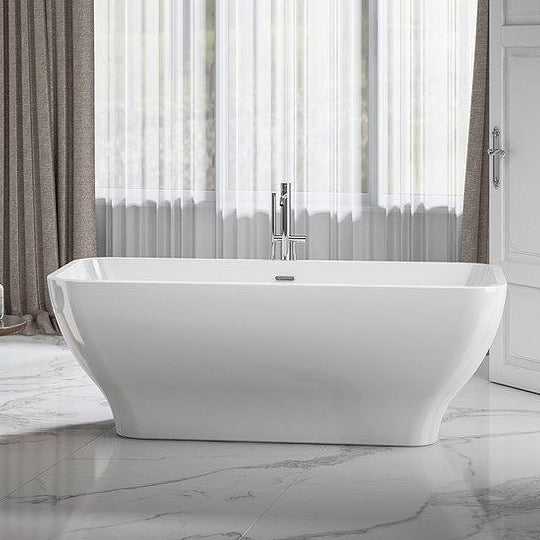 Charlotte Edwards Thebe 1695mm Freestanding Bath