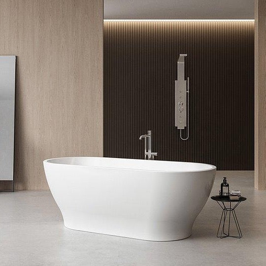 Charlotte Edwards Elara 1700mm Freestanding Bath
