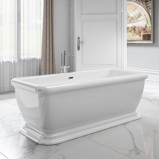 Charlotte Edwards Henley 1730mm Freestanding Bath