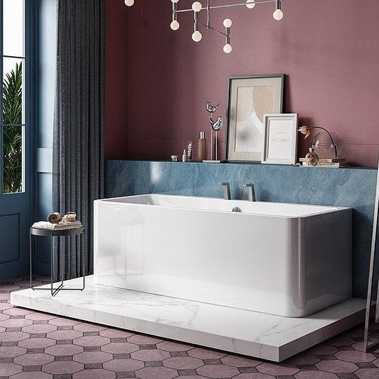 Charlotte Edwards 1720mm Stratford Freestanding Bath