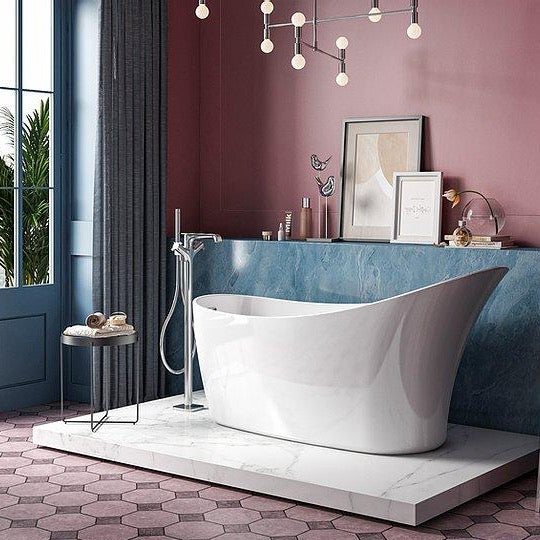 Charlotte Edwards 1720mm Portobello Freestanding Bath