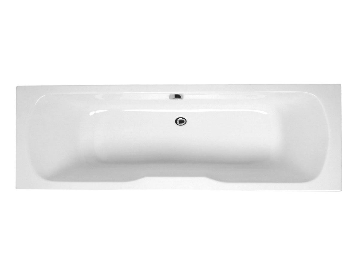 Optima 1700mm Double Ended Bath - Blue Sky Bathrooms Ltd