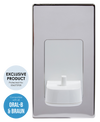 Proofvision In Wall Electric Toothbrush Charger