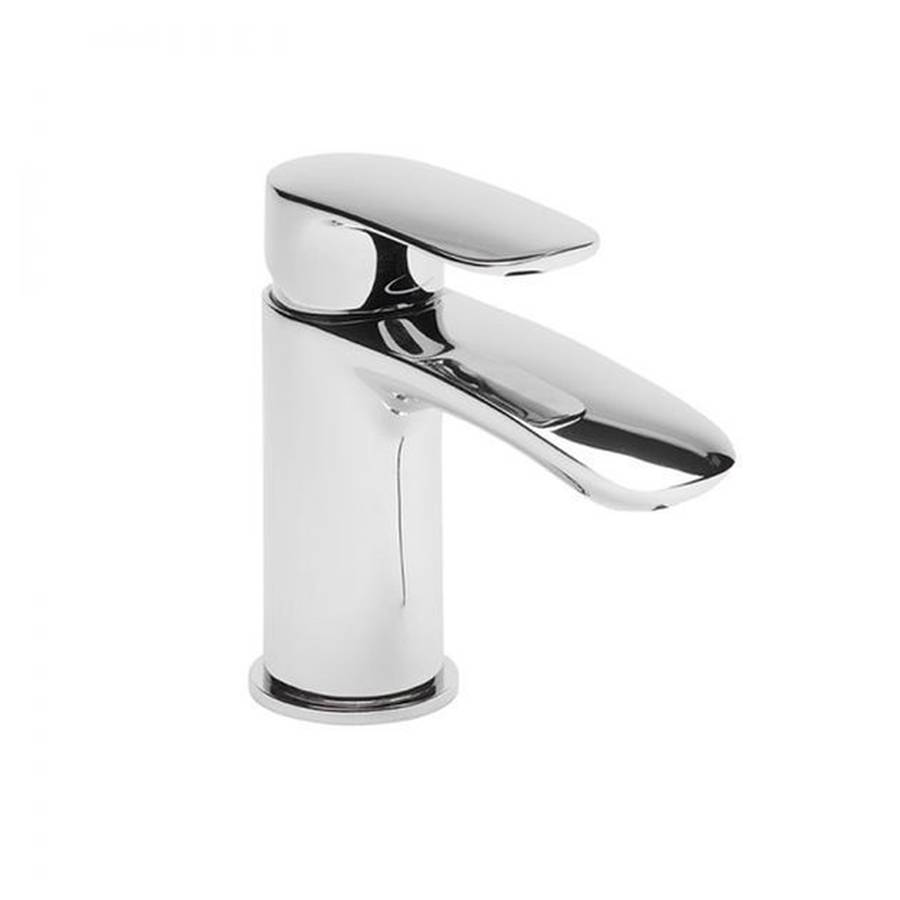 Tavistock Avid Chrome Basin Mixer with Click Waste