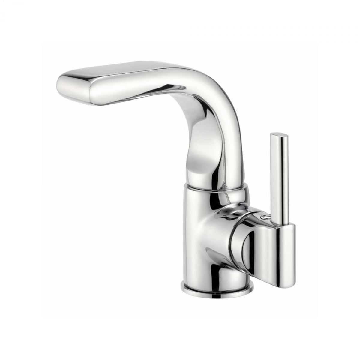 Francis Pegler Panacea Mini Monobloc Basin Mixer - blueskybathrooms