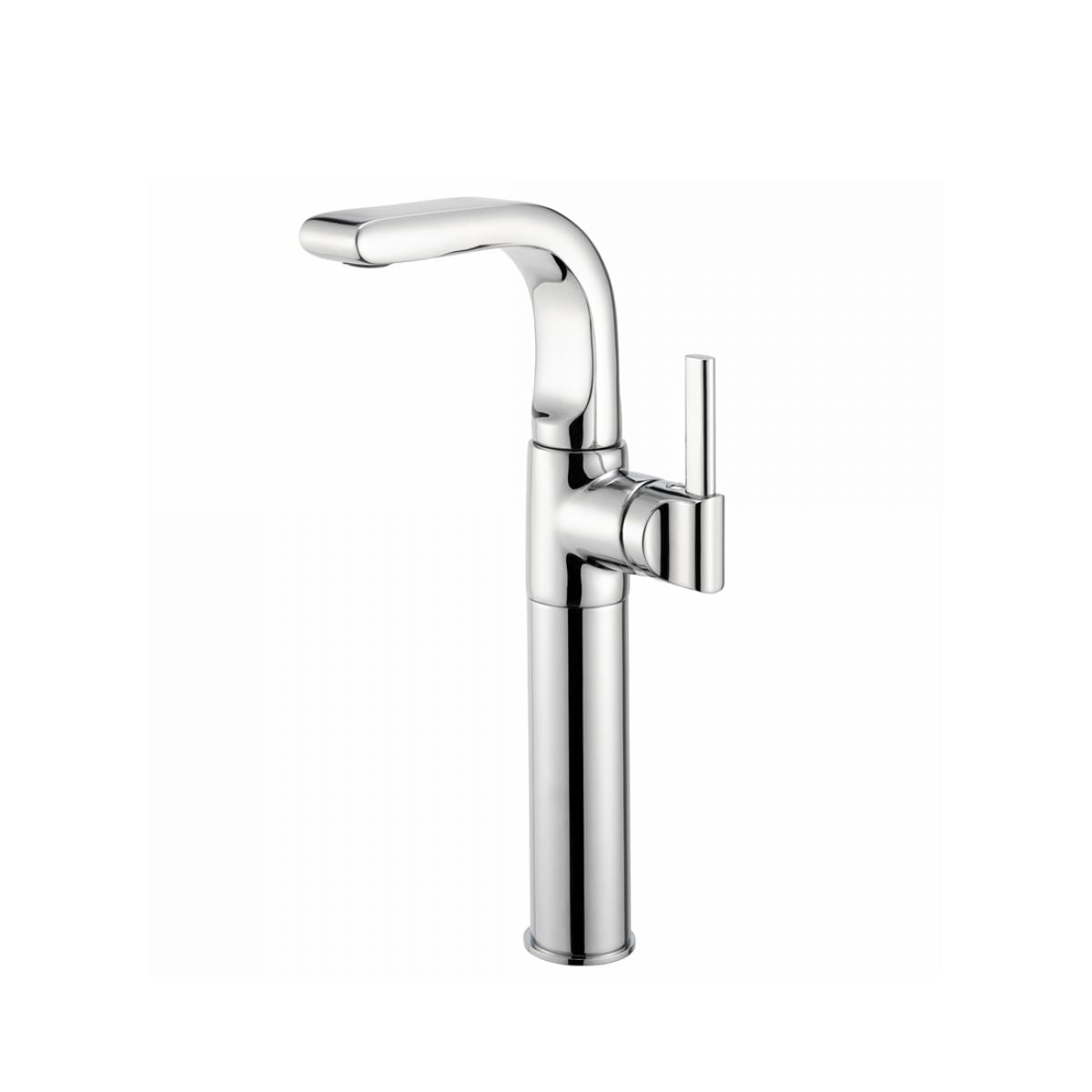 Panacea Tall Basin Mixer - blueskybathrooms
