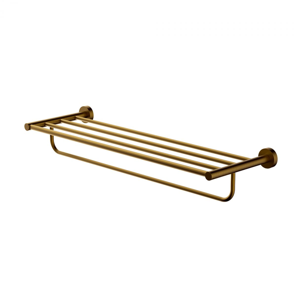 Britton Hoxton Towel Rack - blueskybathrooms