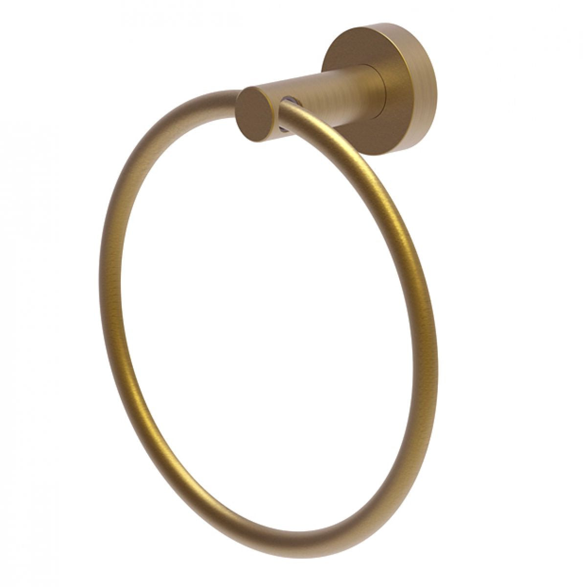 Hoxton Towel Ring - blueskybathrooms