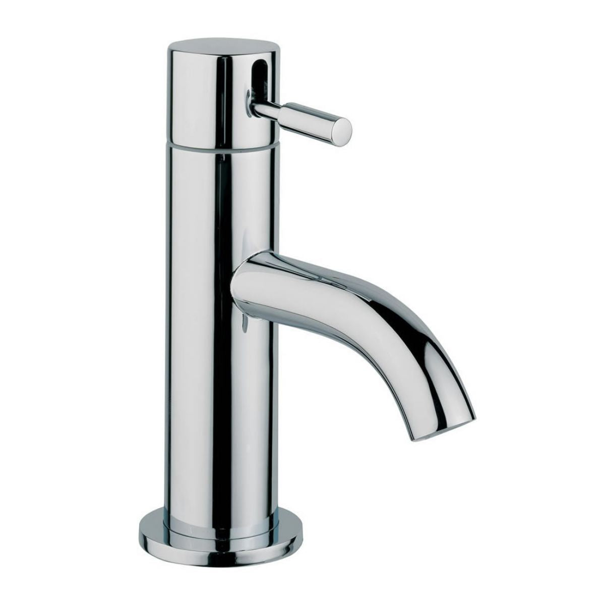 Britton Elegante Mini Basin Mixer - blueskybathrooms