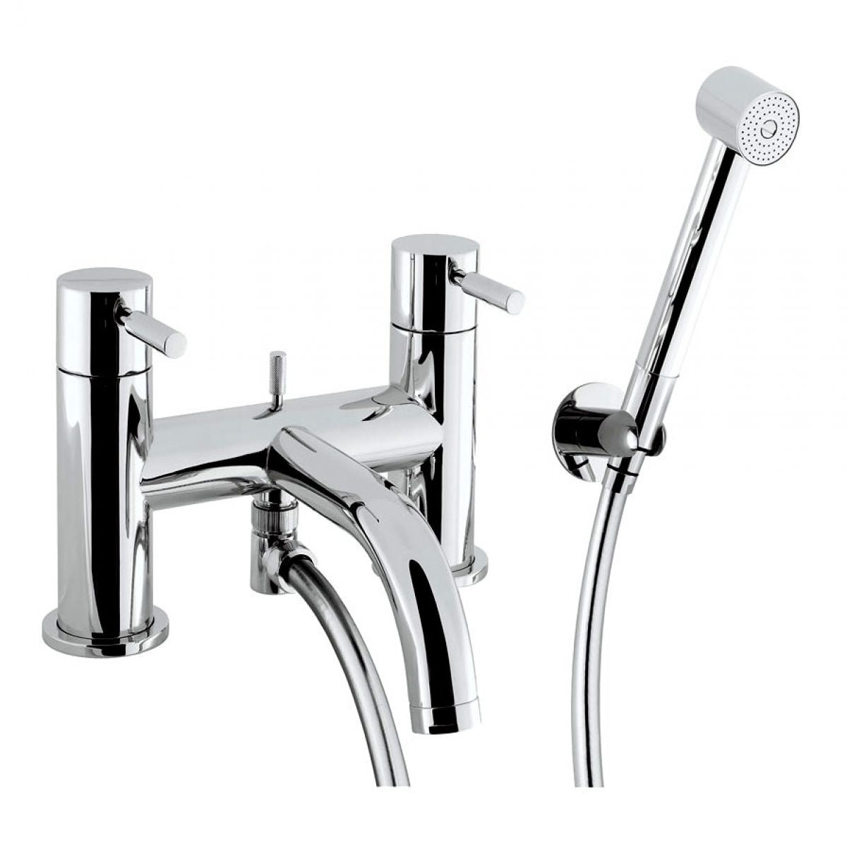 Britton Elegante Bath Mixer - Blue Sky Bathrooms Ltd
