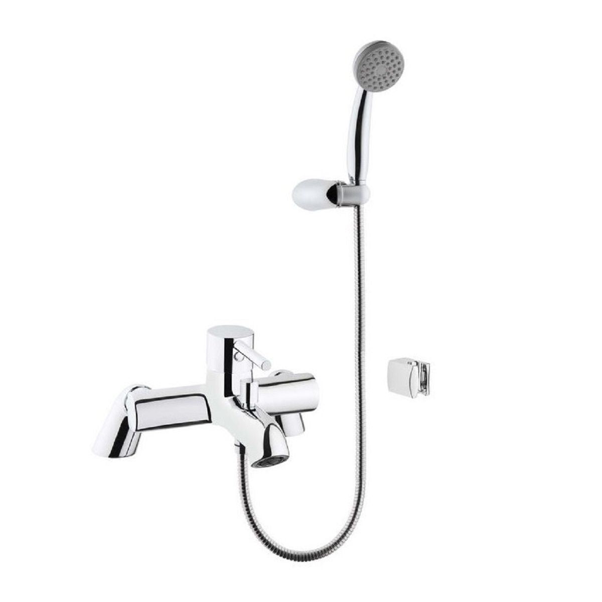 Minimax Bath Shower Mixer - Blue Sky Bathrooms Ltd