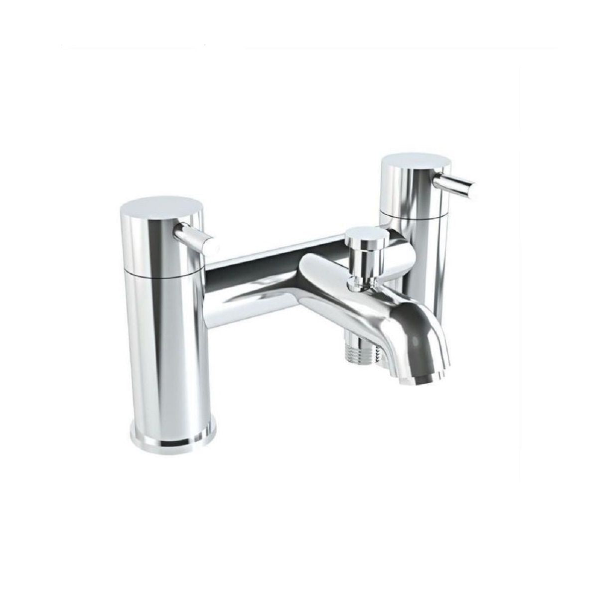 Minimax S 2 Hole Bath Filler - Blue Sky Bathrooms Ltd