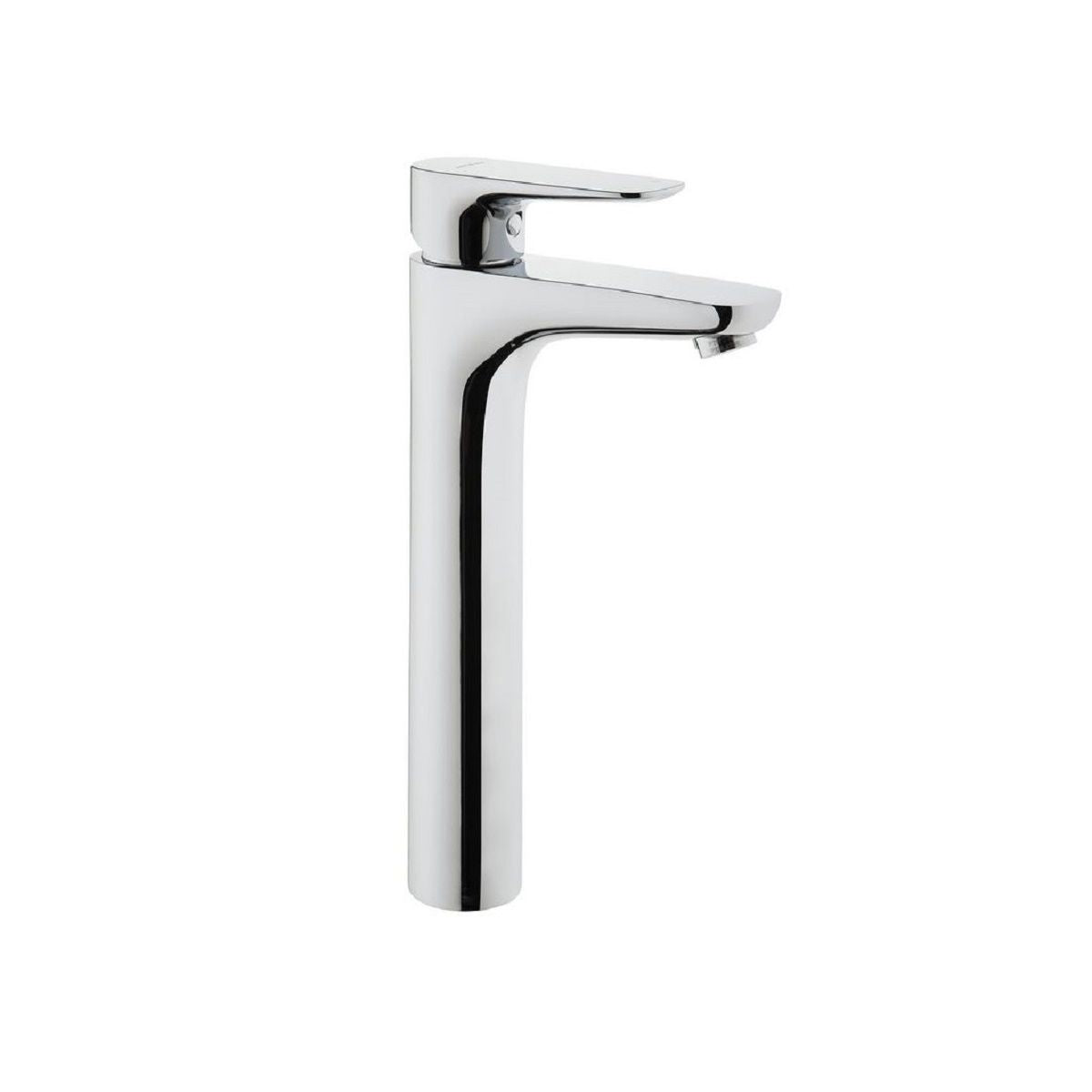 X-Line Tall Basin Mixer - blueskybathrooms