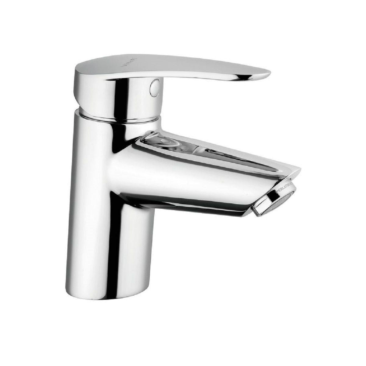 Vitra Dynamic S basin Mixer - Blue Sky Bathrooms Ltd