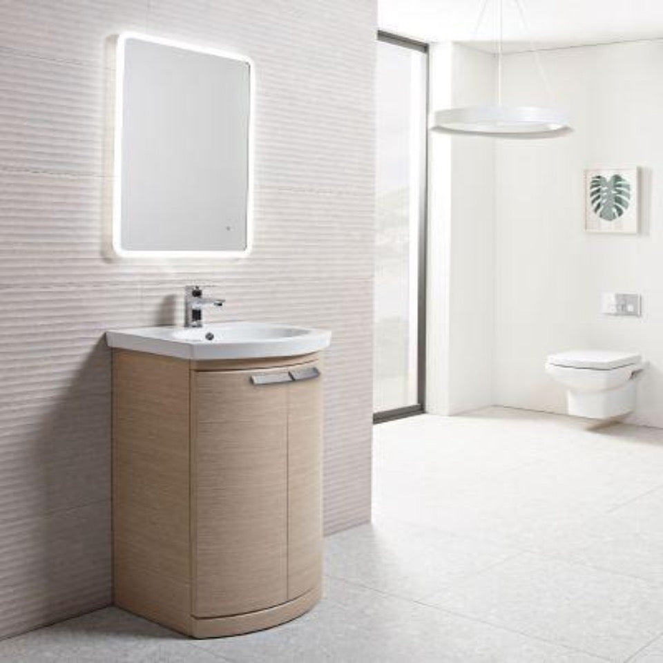 Tavistock Aster - blueskybathrooms