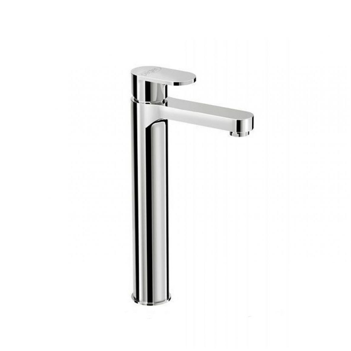 Francis Pegler Strata Blade Tall Monobloc Basin Mixer - Blue Sky Bathrooms Ltd