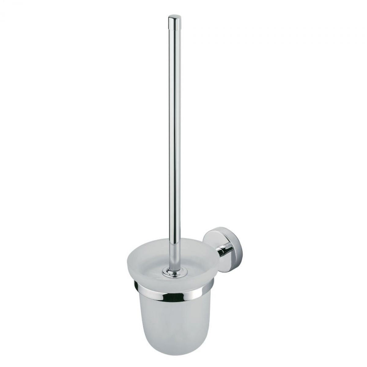 Forum Toilet Brush & Holder - blueskybathrooms