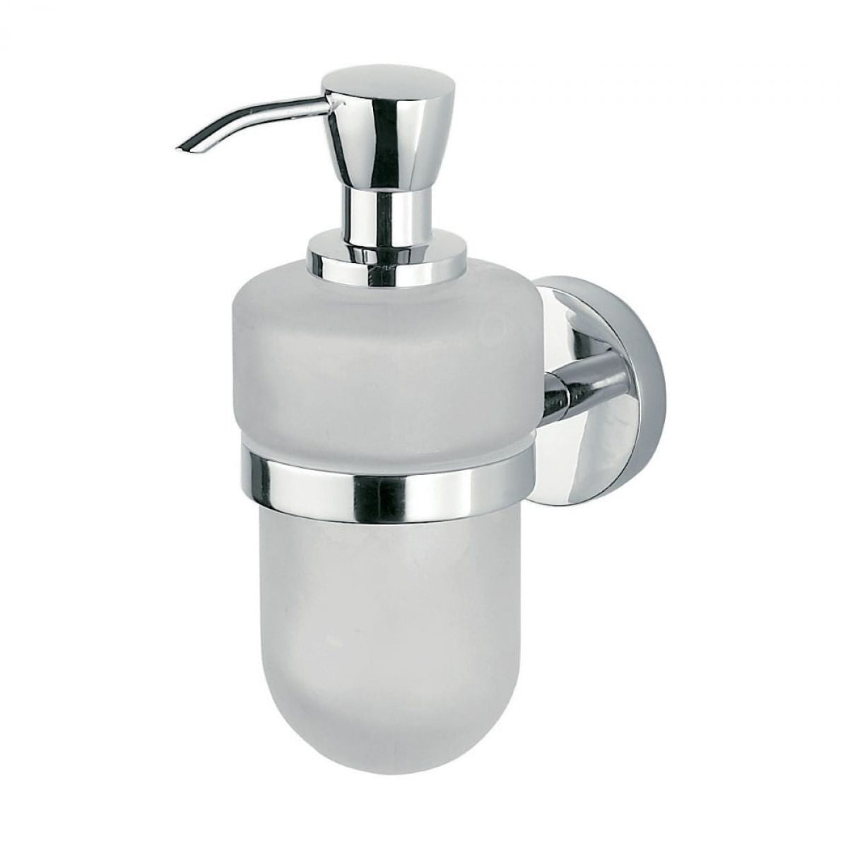 Forum Liquid Soap Dispenser - blueskybathrooms