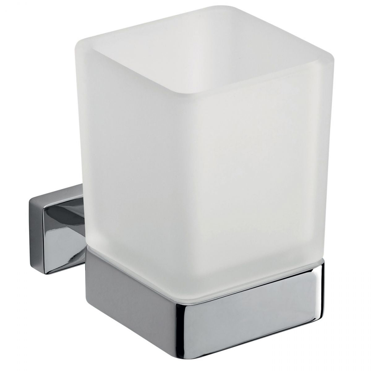 Lea Tumbler & Holder - blueskybathrooms