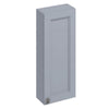 Burlington Grey 30 Single Door Wall Unit