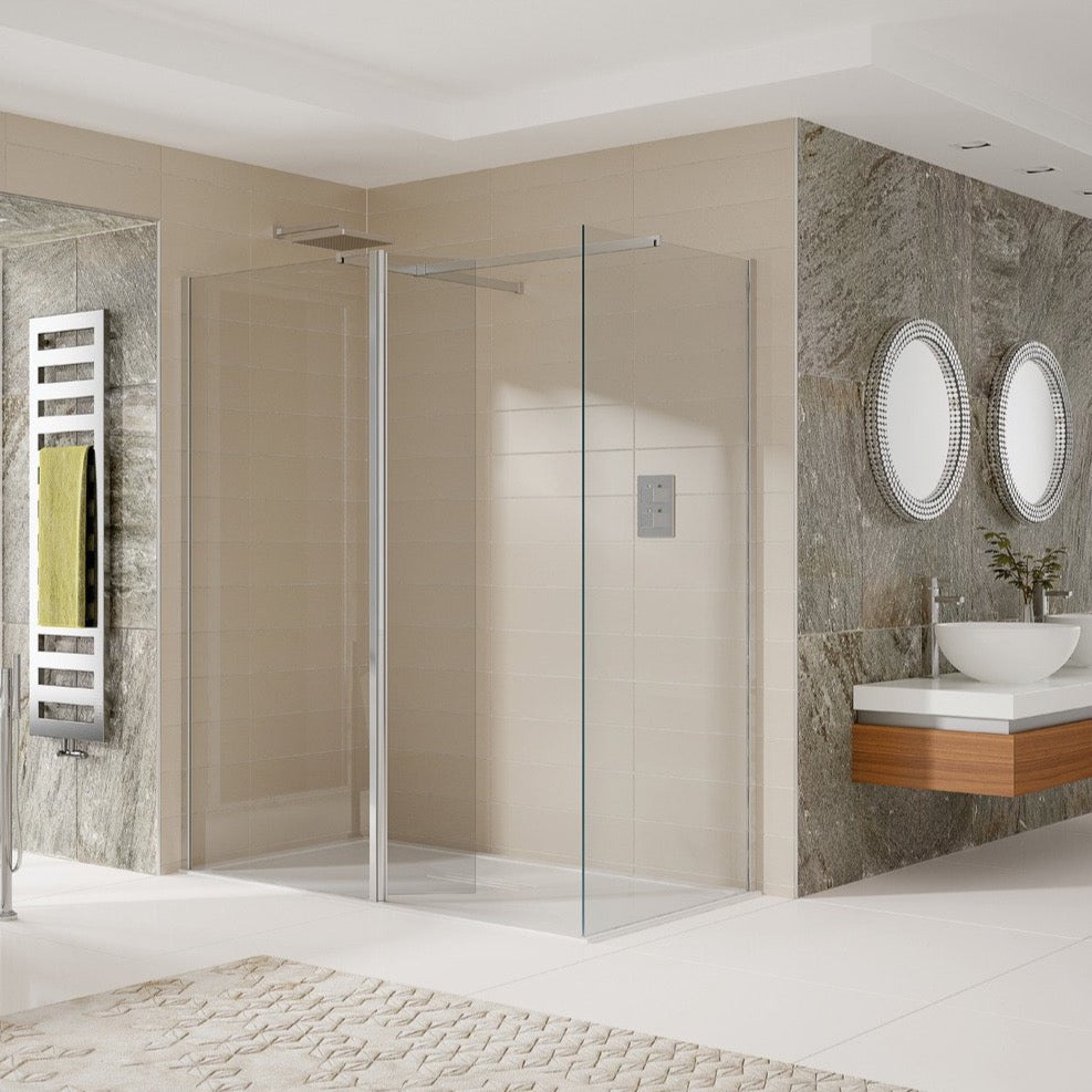 Sommer Wetrooms/Walk-ins - blueskybathrooms