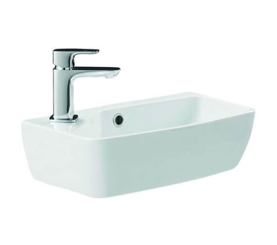 MyHome Cloakroom Basin - blueskybathrooms