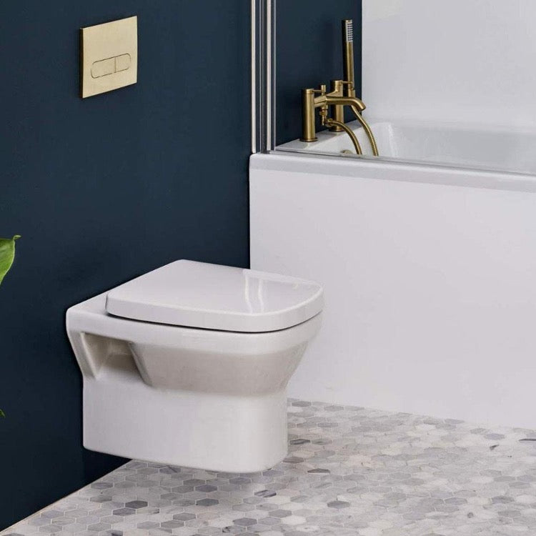 Myhome Wall Hung WC - blueskybathrooms