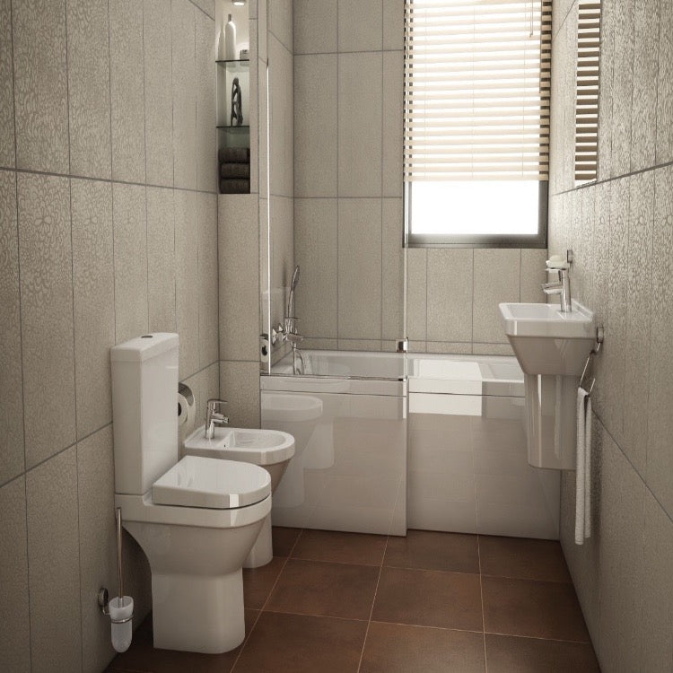 Vitra S50 Range - blueskybathrooms