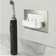 Proofvision In Wall Electric Toothbrush Double Charger