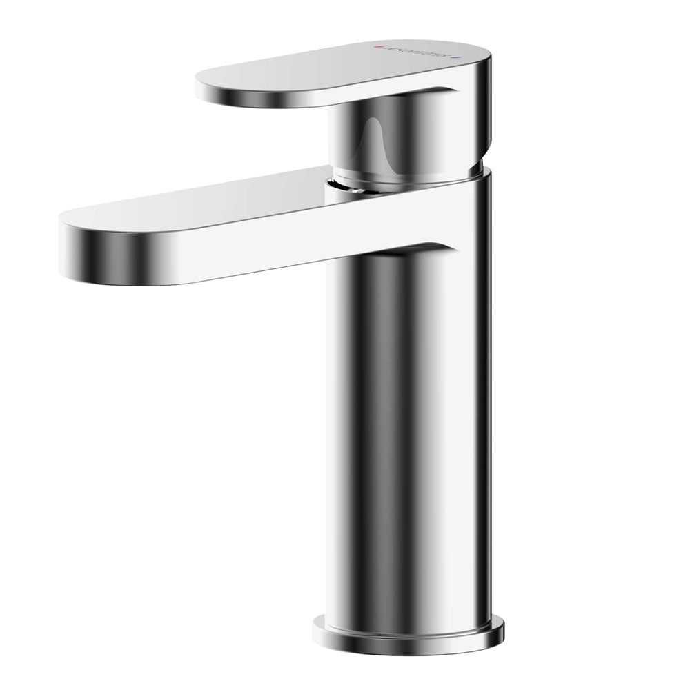 Asquiths Solitude Mono Basin Mixer Without Waste