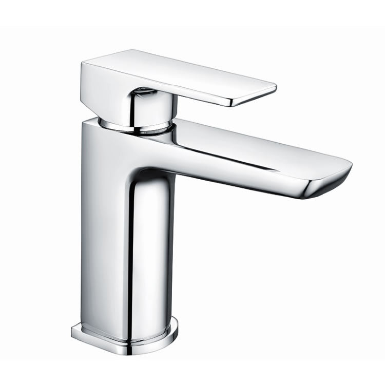 Veto Monobloc Basin Mixer - blueskybathrooms