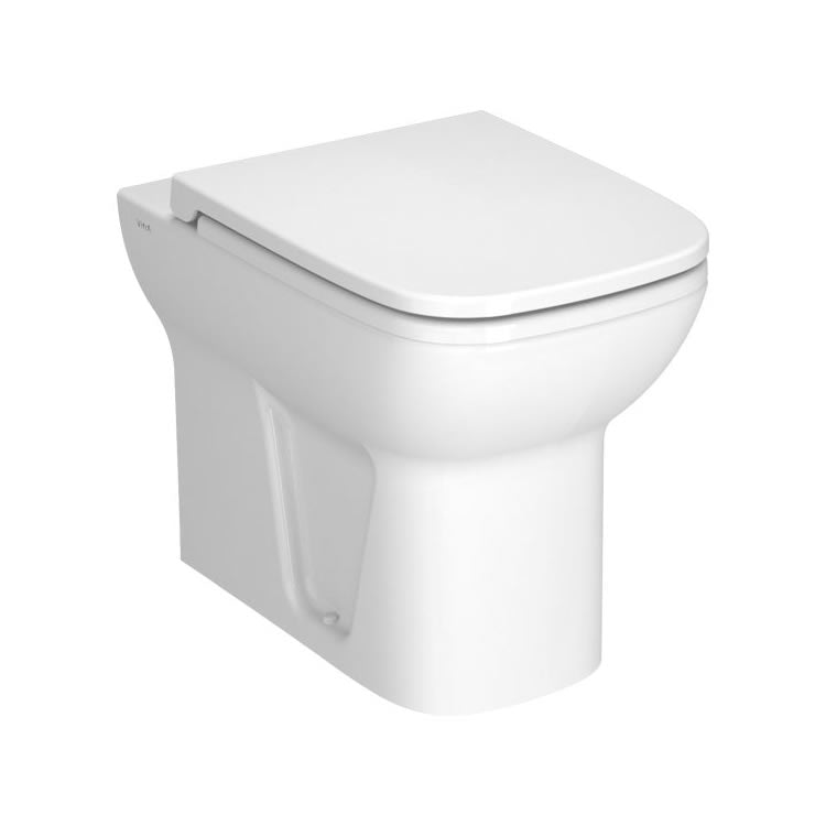 S20 Back To Wall WC - blueskybathrooms