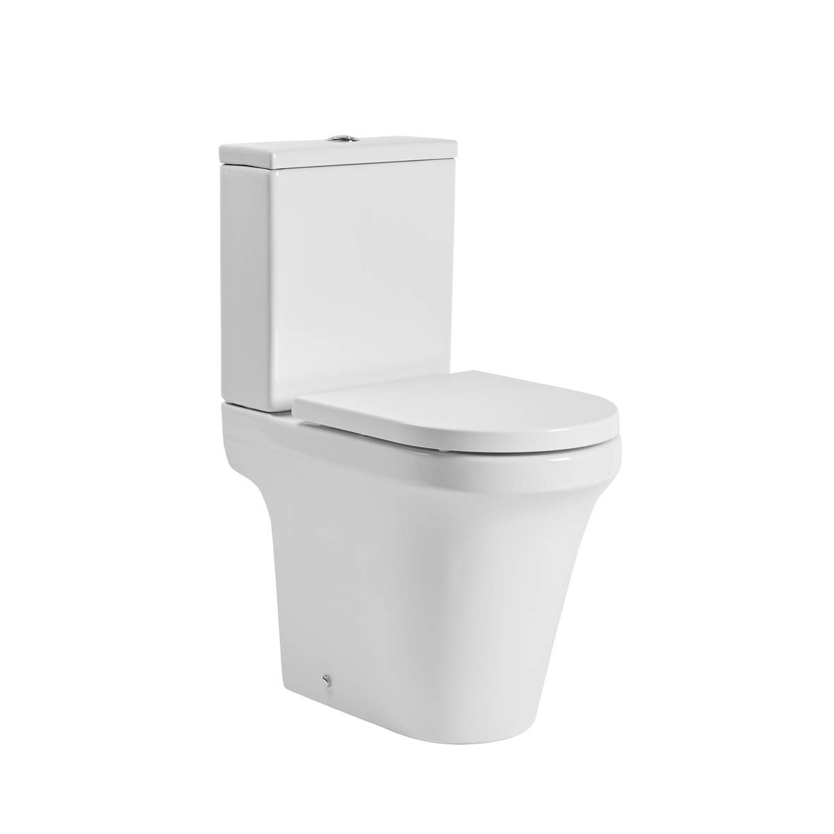 Aerial Comfort Height (Open Back) - blueskybathrooms