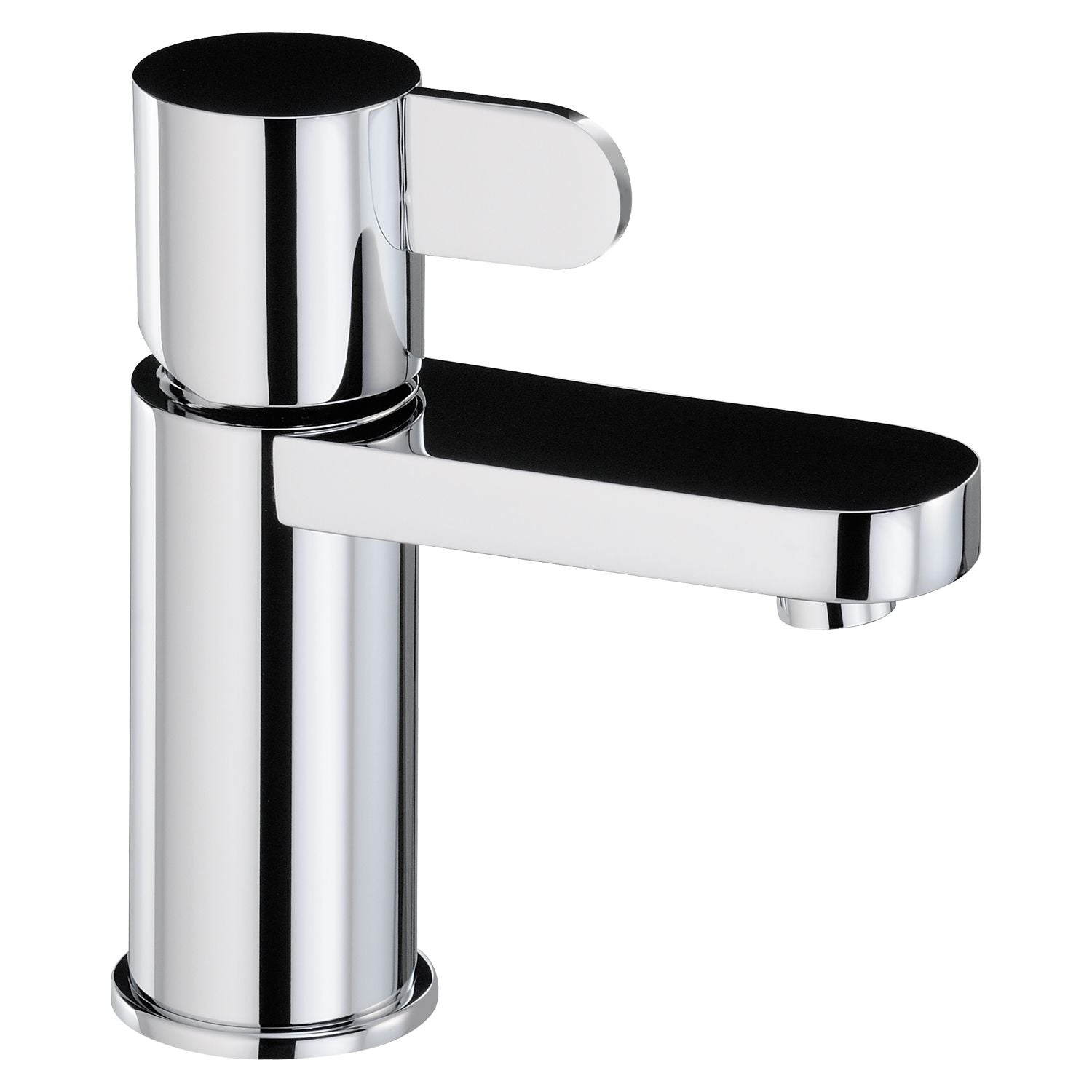 Adobe Bliss Monobloc Basin Mixer